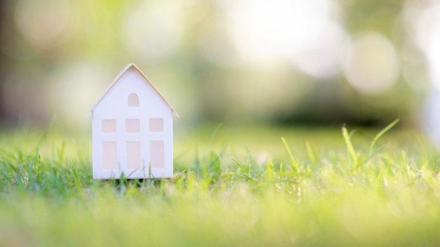 Investasi dengan membeli tanah