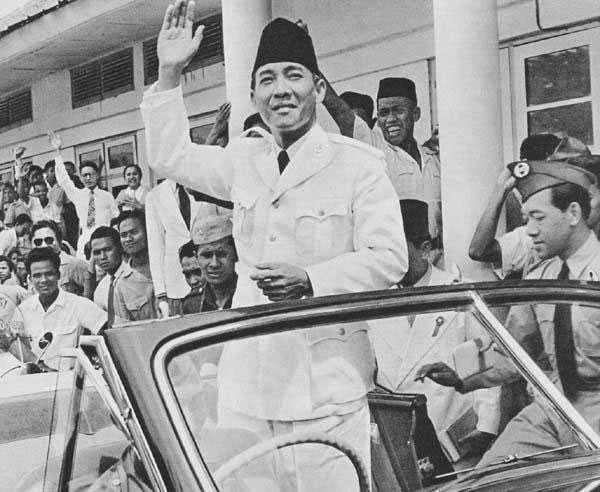 Mobil Yang Pernah Digunakan Oleh Soekarno
