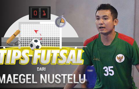 Tips Futsal untuk Kiper